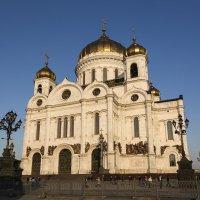 Храм :: Андрей Шаронов