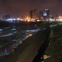 Город, который никогда не спит :: Юрий Вайсенблюм