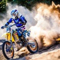 Motocross :: Andrei Kostikin