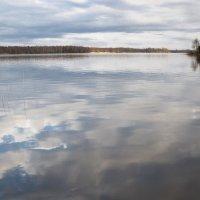 К небу прикоснуться :: liudmila drake
