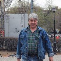 Незнакомец :: Владимир  Зотов