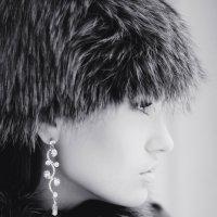 Царица Зима :: Елена Добкина