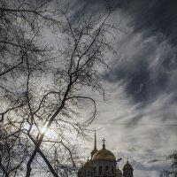 По старым улицам Екатеринбурга... (color) :: Pavel Kravchenko