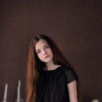 Лена :: Анжелика Крайнова