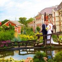 Свадьба. Последний день лета :: Ирина Соловьёва