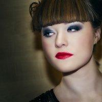 Портрет :: Алексей Сулименко