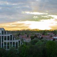 sunset :: venera