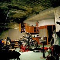 гараж :: gegemoon