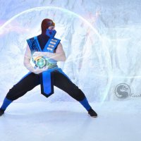 Mortal Kombat - Subzero :: Kirchos Foto