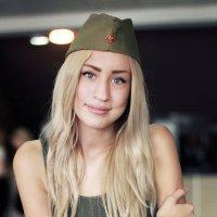 за Родину ! :: Мария Буданова