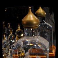 стекло и лазер :: Сергей Розанов