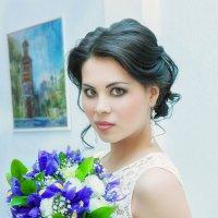 свадьба :: михаил шестаков