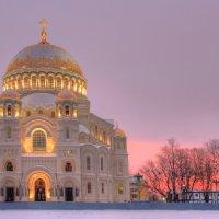 Зимним утром :: Сергей Григорьев