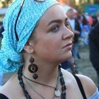 Фестиваль Саянское кольцо :: Виктор