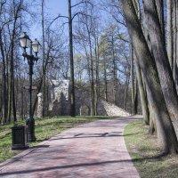 Смотровая площадка :: Владимир Белов