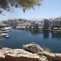 о.Крит :: Евгения Семененко