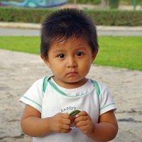 Маленький мексиканец :: Михаил Рогожин