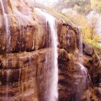 Чегемские водопады :: Маргарита Сазонкина