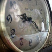 Время... :: Вероника Заливалова
