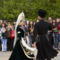 """конкурсные танцы.(8). :: """"Наиль Батталов"""