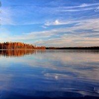 Вонозеро :: Павел Кузнецов