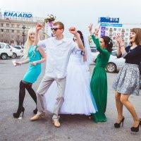 свадьба 4 :: Илона Бабашова