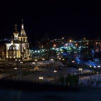 Пасхальная ночь :: Павел Белоус