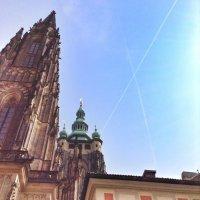 Собор Св. Витта, Прага :: Ирина Бирюкова