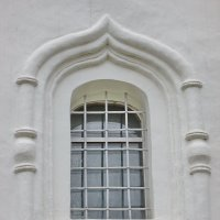 Спасопребраженский монастырь - (окно-2) :: Sergey Serebrykov