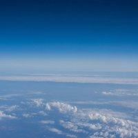 Небо :: Александр Шакиров