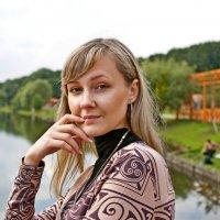 Дочка :: Николай Тегин
