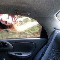 Вид из окна... :: Соня Бакулина
