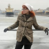 Над Невой :: Александр Бабенков
