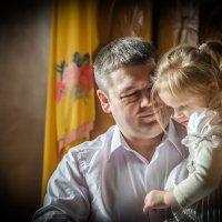 Любовь отца :: Даниил Артемьев