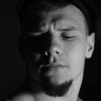 портрет01 :: Богдан Антоненко