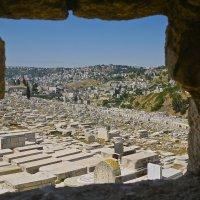 Иерусалим. :: svetlana