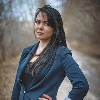 Маша :: Саша Балабаев