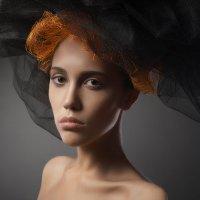 Black&Orange... :: Михаил Смирнов