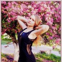 Весна :: Ann Venglovska