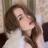 Home Angel (part 2) :: Кристина Фёдорова