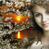 Цветы Весны :: Игорь Кубай