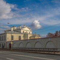 Почтовая станция :: Ярослав Трубников