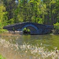 мост :: Артем Тимофеев