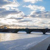 Мост :: Александр Шамов