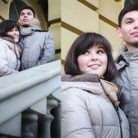 Александра и Егор :: Руслан