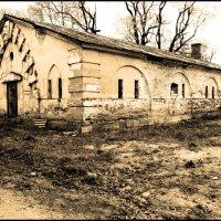 Даугавпилская крепость :: Dana