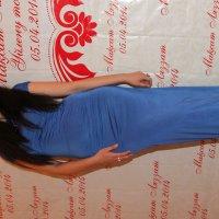 Высокая девушка :: Bakhit Zhussupov