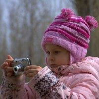 доча :: Евгения Гущина