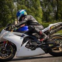 Track days :: Анастасия Хряпченко