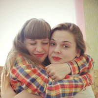 The best friends :: Юлия Красноперова